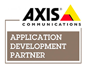 Axis application development partner